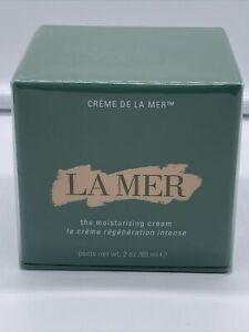 La Mer The  Moisturizing Cream 2oz. Brand New SEALED