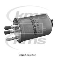 New Genuine BORG & BECK Fuel Filter BFF8007 Top Quality 2yrs No Quibble Warranty