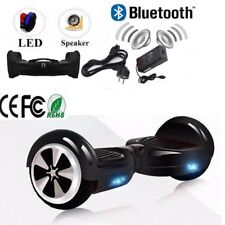 "6.5"" ZOLL Hoverboard Bluetooth LED-Licht Elektro Scooter Samsung Akku Skateboard"