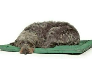 COUNTRY CAGE MATTRESS - (S - XXL) - Danish Design Waterproof dd PawMits Dog Bed