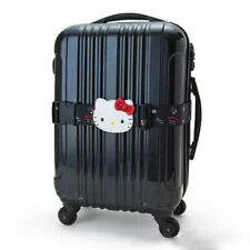 Cute Hello Kitty Luggage Strap Suitcase Lock Safe Buckle Bundle Belt Baggage Tie