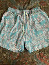 New listing chubbies swim trunks large