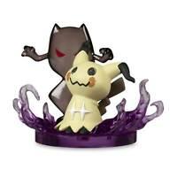 Pokemon Center Original Gallery Figure: Mimikyu-Shadow Sneak