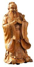 Confucius Chinese Philisopher Statue Sculpture Replica Reproduction
