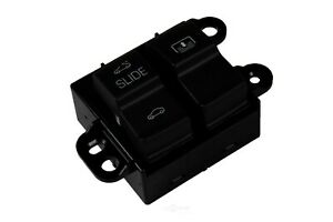Sunroof Switch GM Parts 22946685