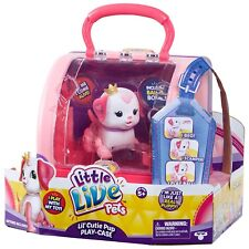 Little Live Electronic Toy Pets