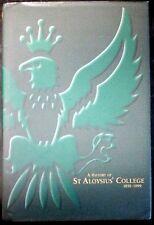 History of St.Aloysius' College 1859-1999 by John McCabe (Hardback, 2000)