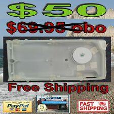 OpenBox  SAMSUNG REFRIGERATOR EVAPORATOR COVER DA97-08061A with fan