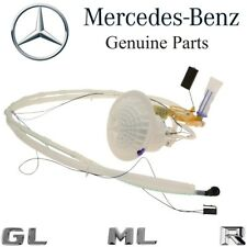 For Mercedes X164 W164 W251 GAS Fuel Filter w/ Level Sending Unit Assembly OES