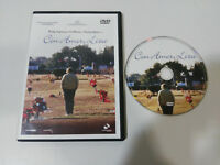 CON AMOR LIZA PHILIP SEYMOUR HOFFMAN KATHY BATES DVD SLIM CASTELLANO ENGLISH