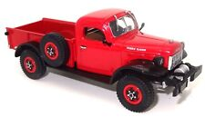 1:43 1946 DODGE POWER WAGON TRUCK PICK-UP - MINT BOXED