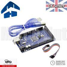 Arduino MEGA2560 R3 ATmega2560 16AU compatible board with ATmega16U2 - TESTED