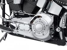 25338-99b Harley-Davidson® Harley-Davidson Motor Co. Derby Cover.