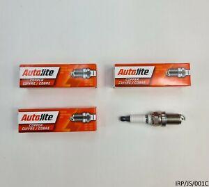 4 x Spark Plug for Chrysler Sebring / Dodge Caliber 2.4L 2007-2012 IRP/JS/001C