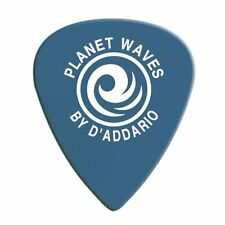 Planet Waves Duralin Precision Guitar Picks, Medium/Heavy, 10 pack