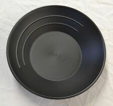 GOLD PROSPECTING PAN SMALL 26CM - MINING - MADE FROM STRONG POLYETHYLENE