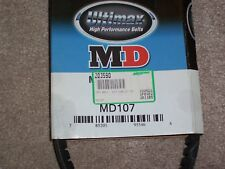Ultimax High Performance Belt for Go Kart 203590 Usa Md107