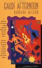 DEL-Gaudi Afternoon (Wilson, Barbara), Wilson, Barbara, 093118889X, Book, Good