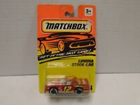 Matchbox Lumina Stock Car #54 1:64 Scale 090219AMCAR