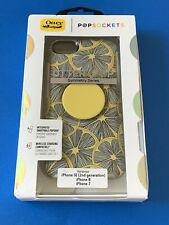 NEW!!! Otterbox Otter+Pop Symmetry Series - Always Tarty - For iPhone SE/7/8