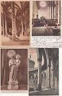 Lot 4 cartes postales anciennes ESPAGNE SPAIN ESPANA BALEARES palma MALLORCA 3