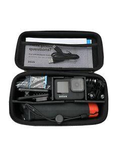 GoPro HERO9 Black 5K UHD Action Camera Bundle