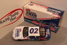 1999 Mark Martin J-Mar Express Inc. 1/24 Action NASCAR Diecast