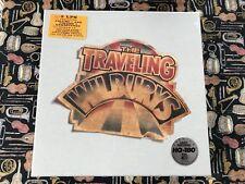 The Traveling Wilburys Collection 3-LP 2007 180 Gr HQ Vinyl Box Set RHINO Sealed