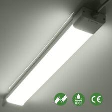 60/120/150cm LED Feuchtraumlampe Feuchtraumleuchte Röhre Wannenleuchte Keller
