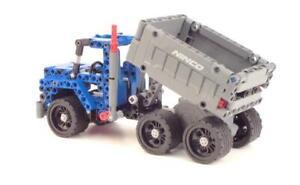 Ninco Technic Six Lego Truck - RC Addict