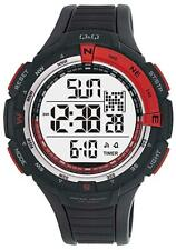 Reloj Deportivo Q&q by Citizen modelo M131j001y - Envío