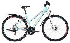 BULLS WILDCROSS STREET Crossrad Damenrad Trekking Shimano Fahrrad 28Zoll 48cm