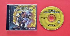 Time Commando for PC - Win 95 / DOS