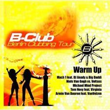 Various Artists - B-Club-Berlin Clubbing Tour / Various [New CD]
