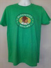 Celestial Seasonings Vintage Sleepytime Bear T-Shirt