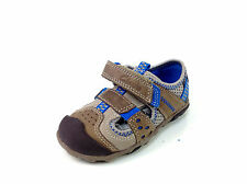 Clarks First Shoes Baby Shoes , Gray, Size US 4.5 MW , EUR 20 W