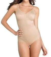 1439bd1956092 Miraclesuit Extra Firm Control Comfort Leg Bodysuit 42c Nude