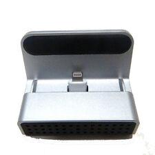 iPhone 5 6 Docking Station Hidden Camera DVR Lawmate PV-CHG20i IP Security Cam