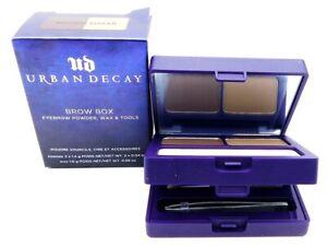 URBAN DECAY BROW BOX BROWN SUGAR BRAND NEW IN BOX
