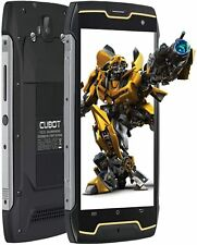 TELEFONO MOVIL LIBRE CUBOT KING KONG CS - IP68