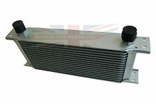 New 19 Row Oil Cooler Radiator MGA MGB Triumph TR4 TR6  Austin Healey 3000