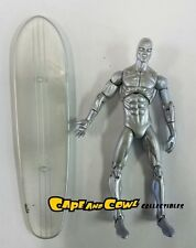 "Marvel Universe Series 1 #003 SILVER SURFER Loose 3.75"" Action Figure 2009"