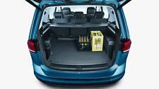 Inserto in gomma vano bagagliaio ORIGINALE VW Touran Cod. 5QA061160