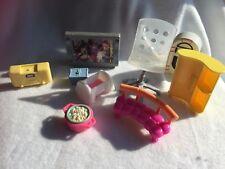 Lot Barbie Furniture Vintage TM & MGA Doll 21769