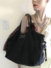 Kate Spade  Hand Bag Shoulder  Black  Large  Bag
