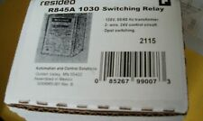 BRAND NEW HONEYWEL/RESIDEO R845A1030 SWITCHING RELAY