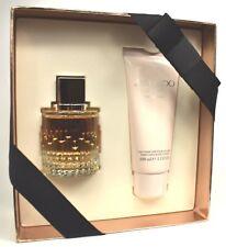 Illicit by Jimmy Choo Perfume 60ml EDP Spray 100ml Body Lotion Gift Set