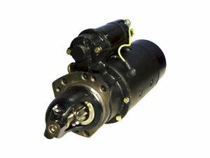 For 1992 Hino SG20 Starter 35747NK Starter Motor -- H06C