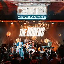 Rubens Unplugged BRAND NEW SEALED CD/DVD