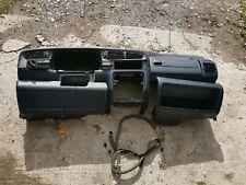 VW Vento Phase 1 Golf 3 Armaturenbrett Beleuchtete Lüftungsdüsen